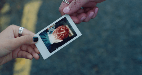 In the Instagram Generation, Instax Reminds People That Tactile Photos Are Still Magical
