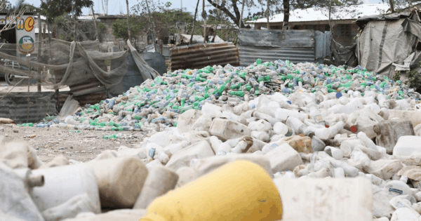 Inside HP's Investment and Commitment to Reducing Ocean-Bound Plastic in Haiti