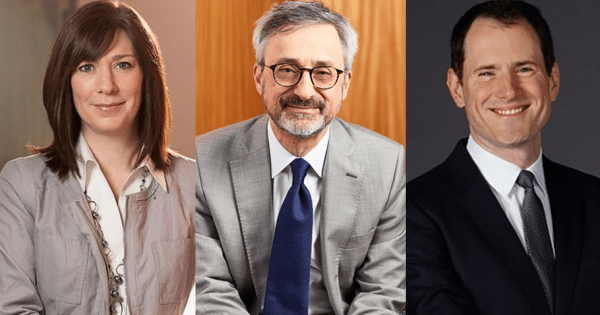 IPG Signals Its Future With a Trio of Significant Leadership Changes