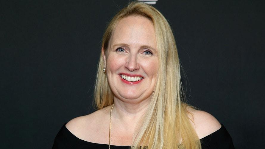 Headshot of Karin Timpone