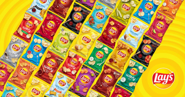 Why It Took Lay's 2 Years to Redesign a Bag of Potato Chips