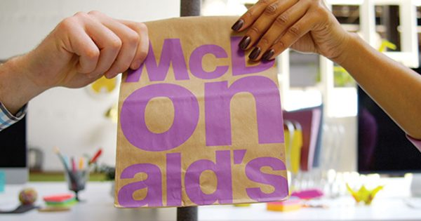 McDonald's Taps Weiden + Kennedy New York as Its New Lead Creative Agency in the U.S.