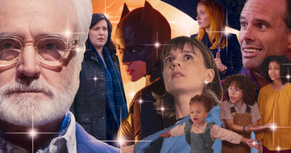 The 7 Most Promising New Broadcast TV Shows of Fall 2019