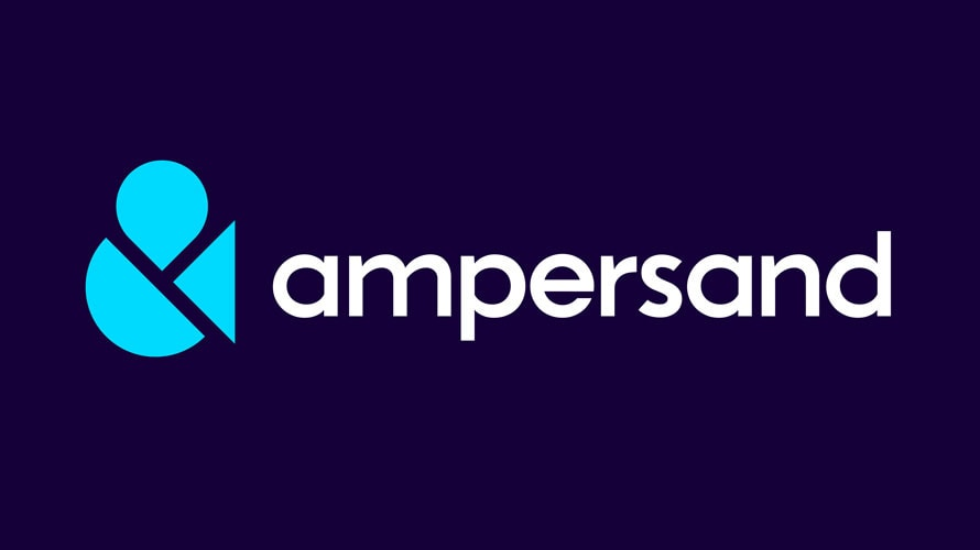 ncc media rebrand ampersand
