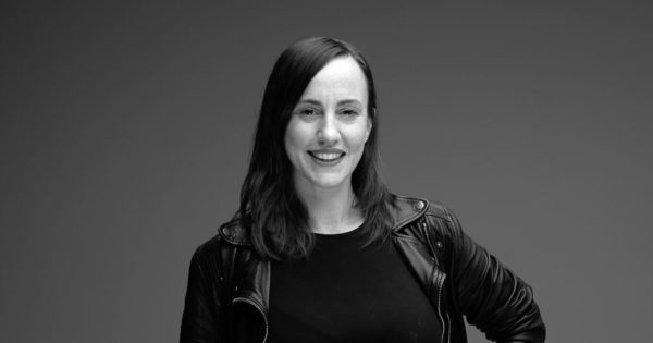 R/GA Promotes Jess Greenwood to Global Chief Marketing Officer