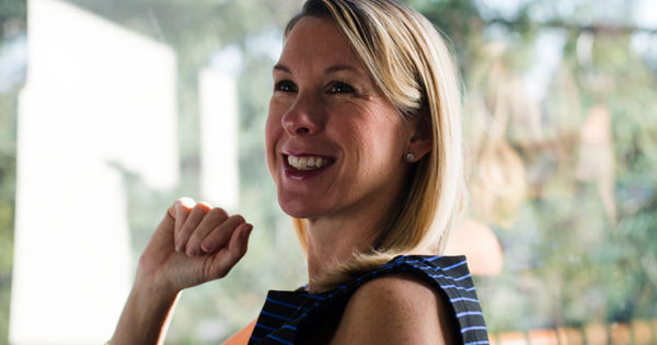 LinkedIn CMO Shannon Brayton Is Leaving at the End of the Year