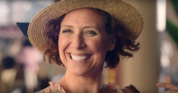 A Smile Gets You Out of Awkward Situations in Delta Dental's Campaign
