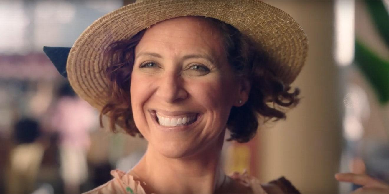 delta dental insurance company smile ad digitas