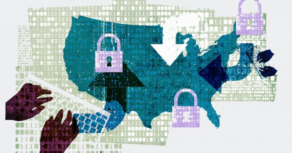 What State-by-State Data Privacy Laws Mean for the Future of Programmatic
