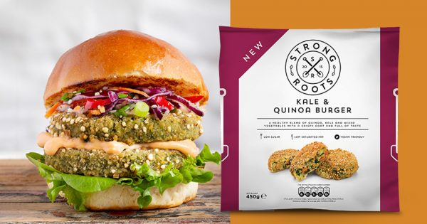 How the U.K.'s Fastest-Growing Plant-Based Food Brand Keeps Sustainability a Priority