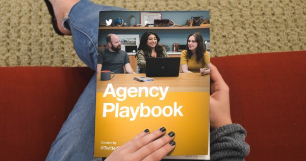 Twitter Unveils Agency Playbook for Marketers, Ad Agencies and Social Media Managers
