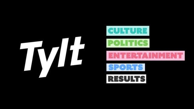 Tylt logo