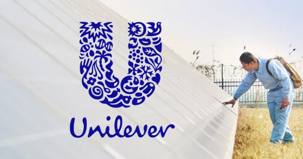 Unilever Is Using 100% Renewable Electricity on 5 Continents