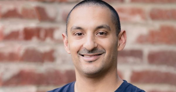 The Road to Brandweek: Vineet Mehra of Walgreens on Bringing a Human Touch to Healthcare