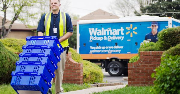 Walmart Is Expanding Its Unlimited Grocery Delivery Service
