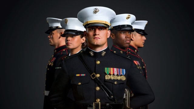 marine corps creative agency wunderman thompson