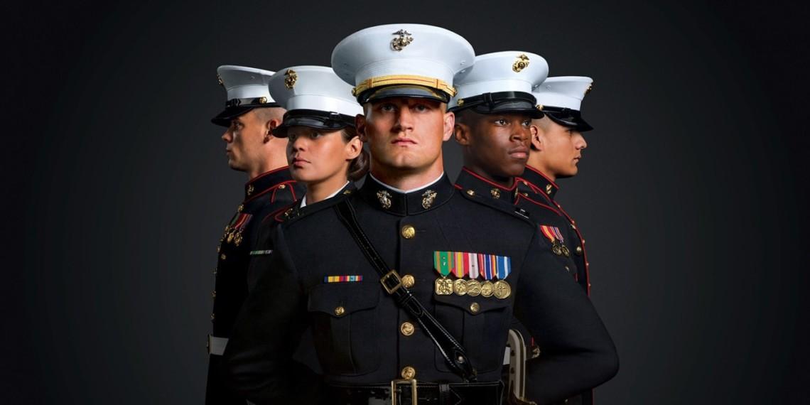 marine corps creative agency wunderman thompson