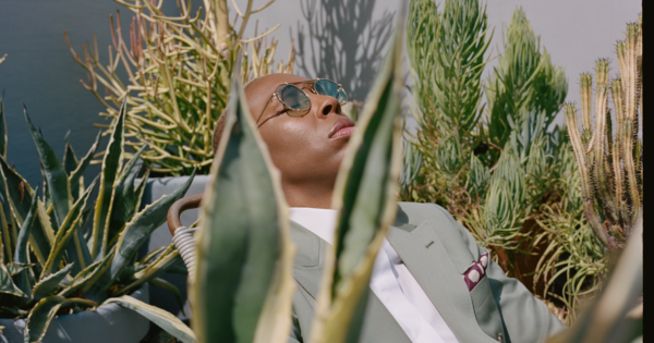 Meet Our L.A. Issue Cover Star Lena Waithe; Barton F. Graf's Funeral: Monday's First Things First