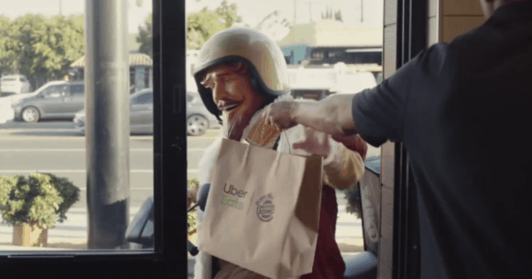 Burger King's Surprise Deliveries; Dunkin's CMO Steps Down: Wednesday's First Things First