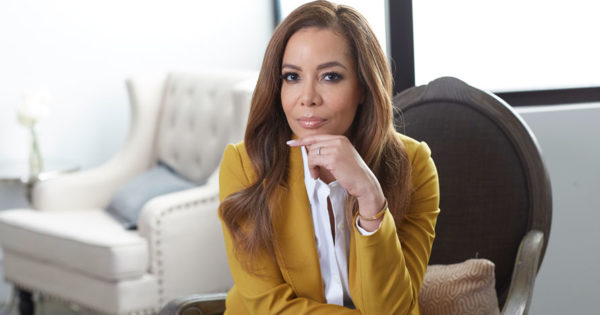 The View's Sunny Hostin Looks at Victims' Side of Crime in New Series