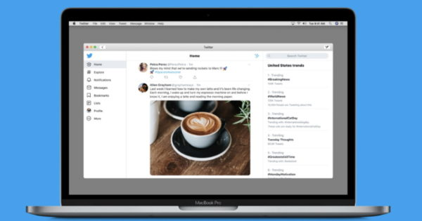 Mac Users Get Their Own Twitter App Again