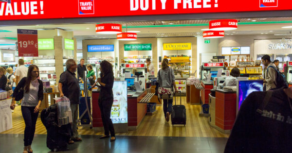 Airports and Stadiums Could Push Cashierless Retail Out of Its Sophomore Slump