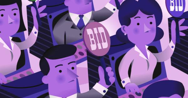 Bid Shading Is Covering for Inefficient Programmatic Algorithms