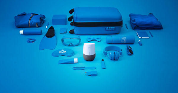KLM Future-Proofs Itself Through Sustainability Efforts and by Digitizing