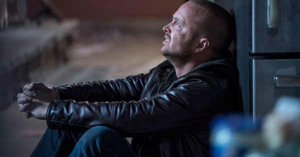 6.5 Million People Watched Netflix's Breaking Bad Film El Camino on Opening Weekend