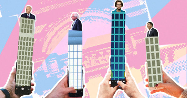 How Digital Media Could Help Decide the 2020 Election Winner