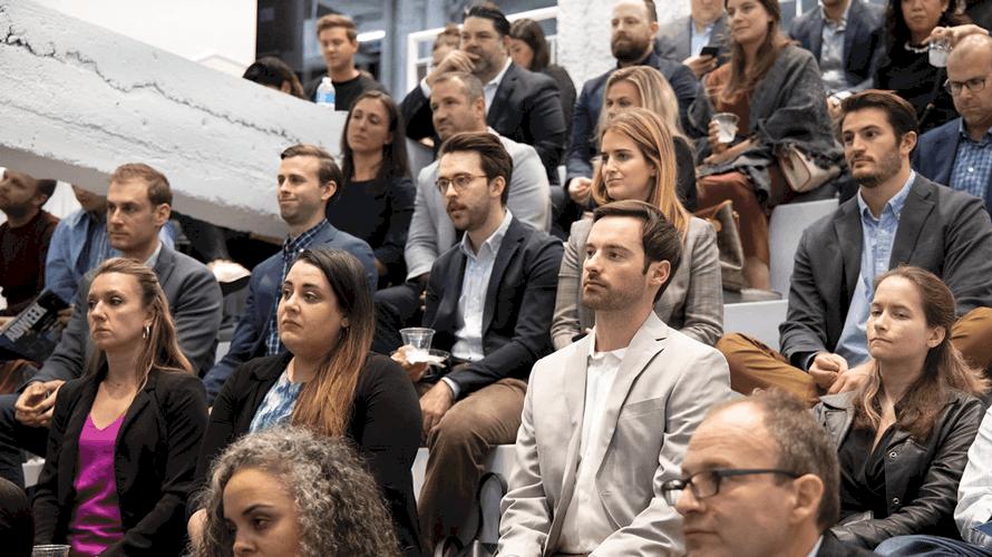 Célébrer la créativité lors du plan média de l'année – Newstrotteur facetime mpoy crowd content 2019