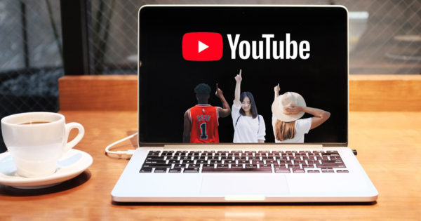 Gen Z Spends More Time on YouTube Than Netflix, Survey Shows