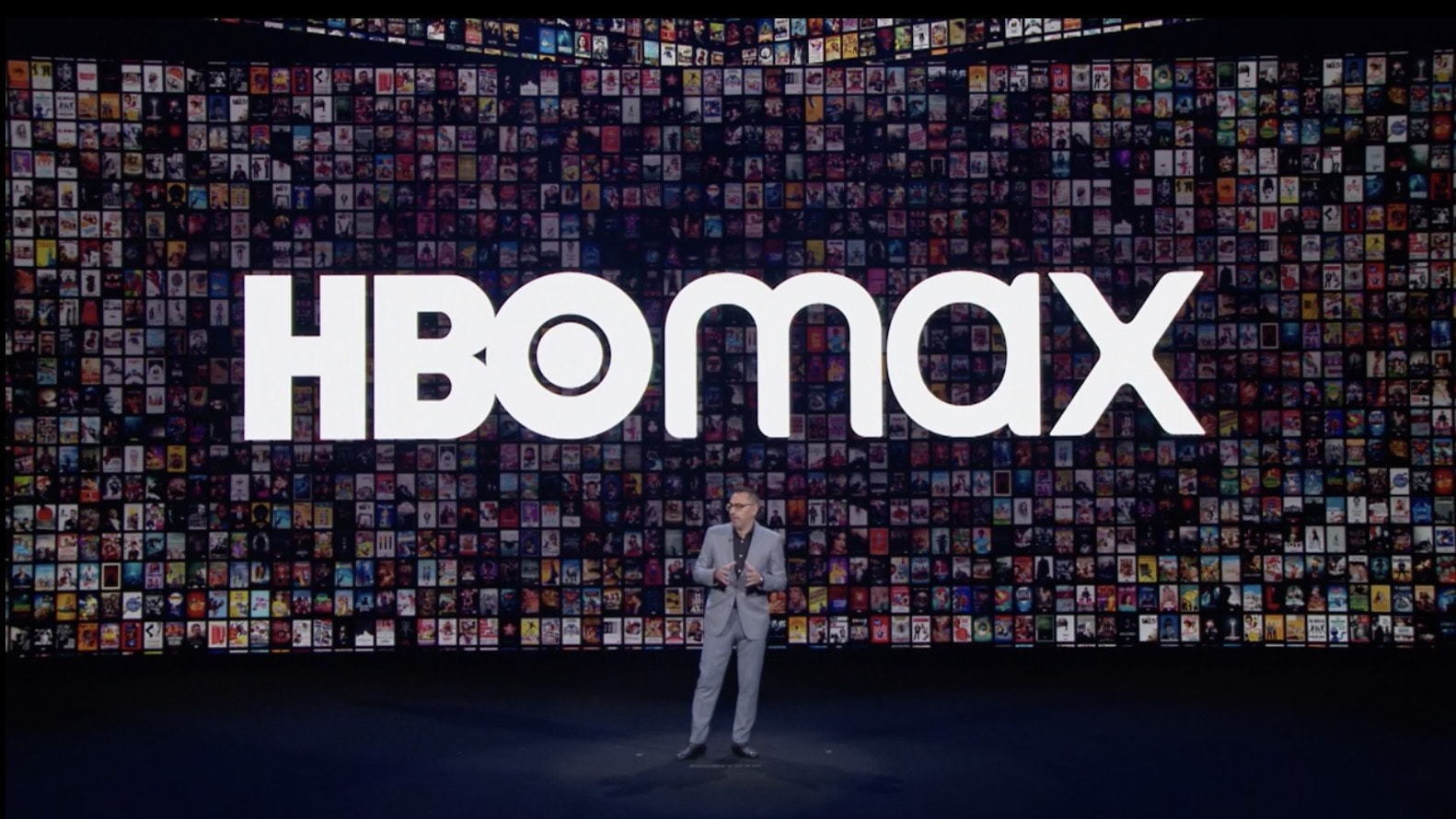 HBO Max announcement