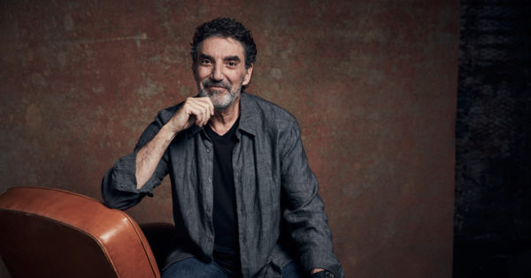 After Wrapping Big Bang, Chuck Lorre Is Still Making a Big Impact on Broadcast—and Streaming