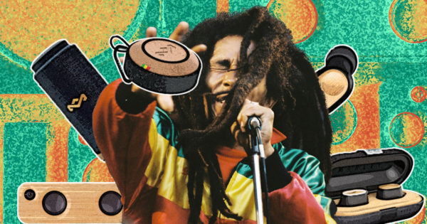 House of Marley Is Blazing a Path for Sustainable Electronics, But Do Enough Consumers Care?