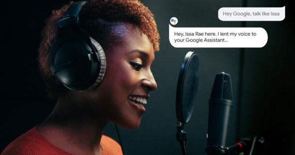 Insecure's Issa Rae Is the Next Voice of Google Assistant