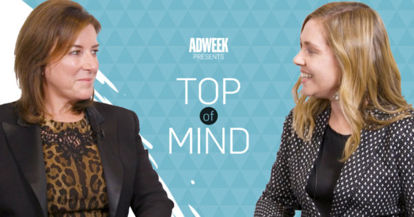Voice Is Top of Mind for Citi's Global Consumer CMO Jennifer Breithaupt