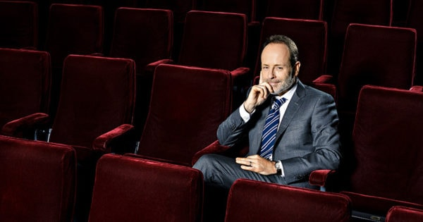 FX's John Landgraf on Content Expansion and Streaming Under Disney