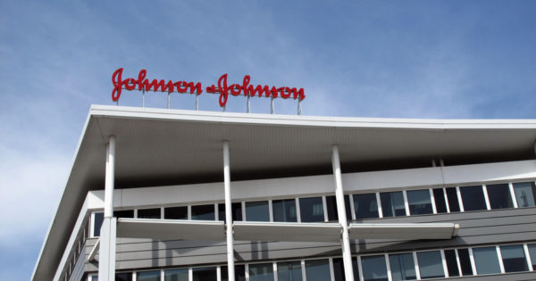 Johnson & Johnson Ordered to Pay $8 Billion to Man Who Developed Breasts After Taking Risperdal