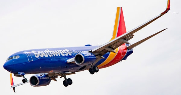 Southwest Pilots Union Blasts Boeing Over 737 Max 8 Comeback