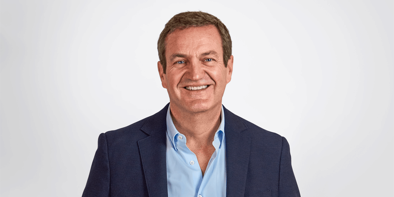 mike sheldon deutsch agency CEO
