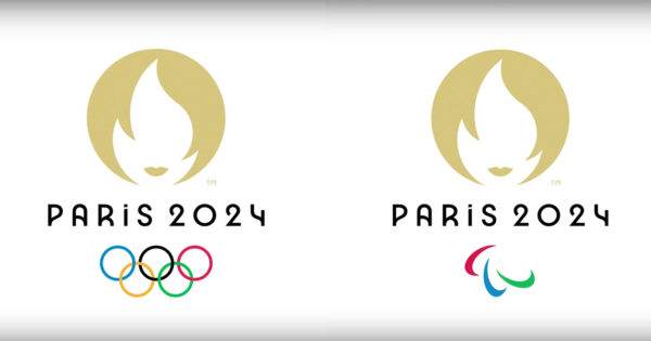 The Paris 2024 Olympics Logo Doesn't Impress Designers – Adweek