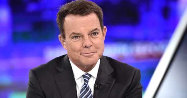 Shepard Smith Is Leaving Fox News Channel