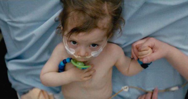 Nine Inch Nails' 'Hurt' Is Beautifully Reimagined, Giving Hope to Hospitalized Children
