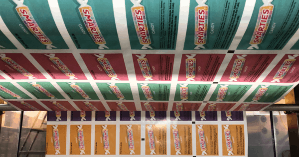 Family-owned Smarties Keeps the Nostalgia Brand Rolling