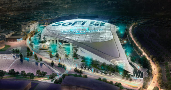Is Putting Your Name on a Stadium Worth the Investment? SoFi Thinks So