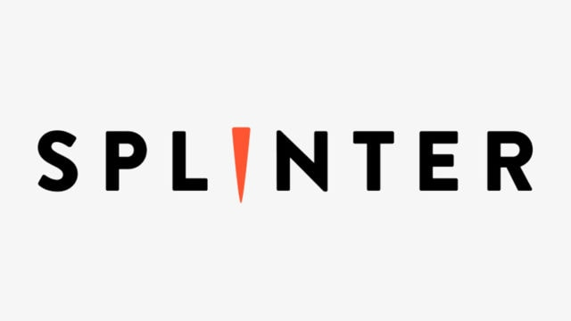 Splinter logo