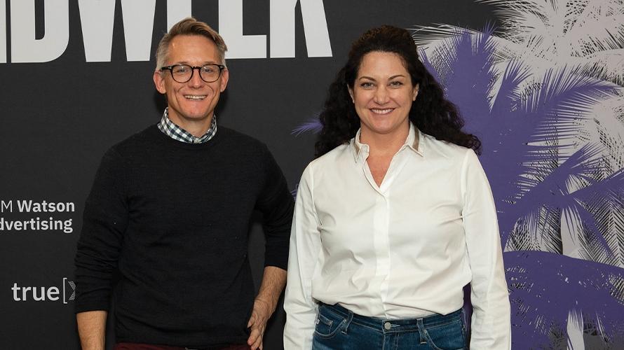 Chrissy Teigen et les grands spécialistes du marketing brillent à Brandweek – Newstrotteur AWFACETIME 1