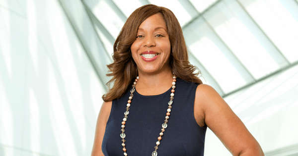 Nielsen Names Jacqueline Woods as CMO of its Global Connect Division