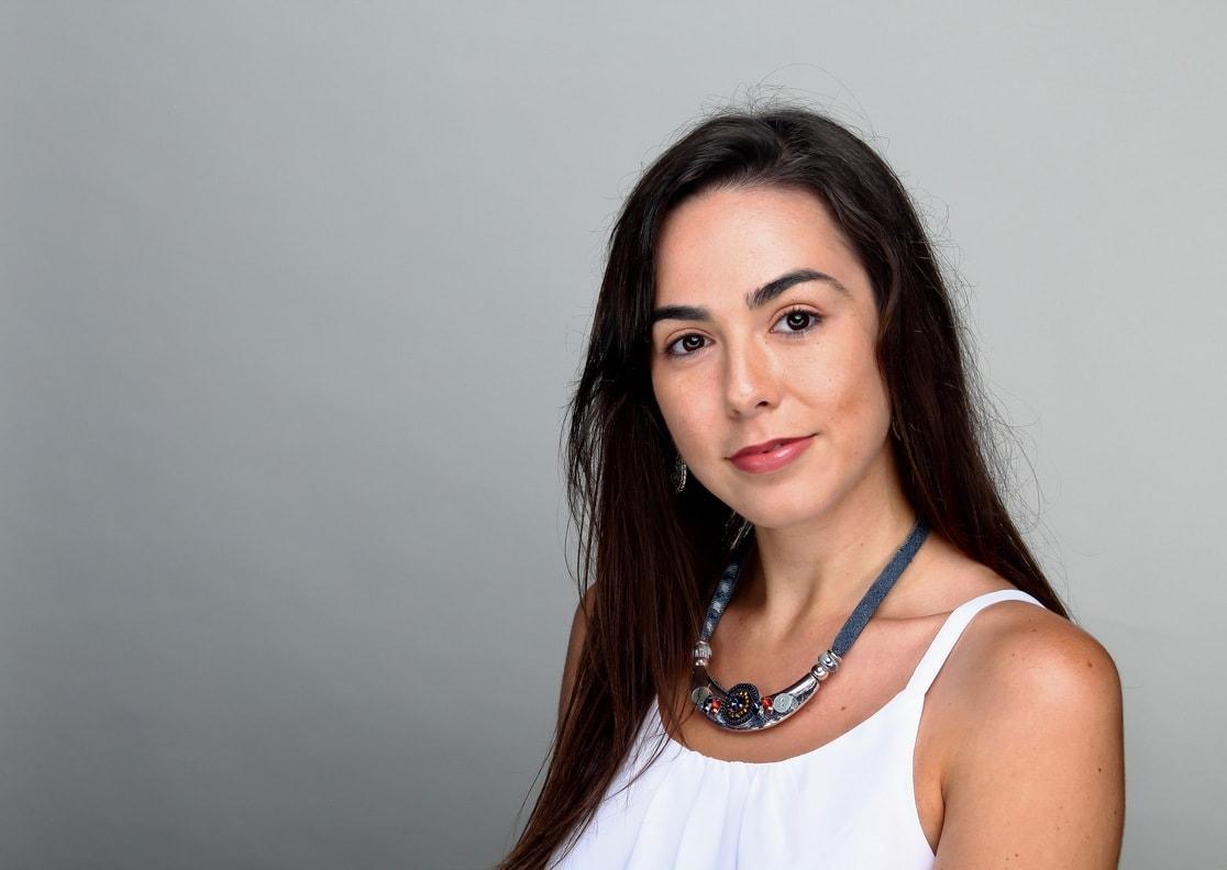 Mónica Marie Zorrilla